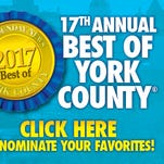 Best of York County