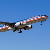 The new look of American Airlines