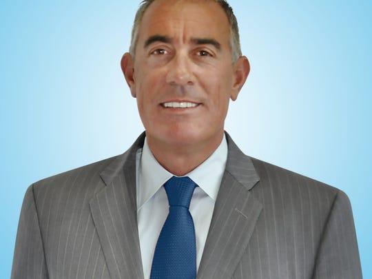Anthony Bianco