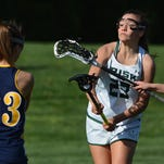 GIRLS' LACROSSE: York Catholic hands Eastern first loss