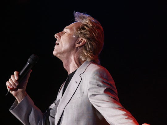 One of the biggest pop acts of the 1960s – Gary Puckett & The Union Gap – will make a stop Friday at the California Mid-State Fair in Paso Robles.