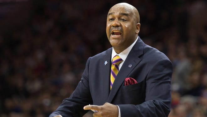 Georgetown coach John Thompson III is part of a group of coaches proposing a later NBA draft withdrawal deadline for players.