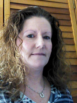 Lynn Fahlen moved last year from Groveland, N.Y., to Pennsylvania, citing New York's high taxes.