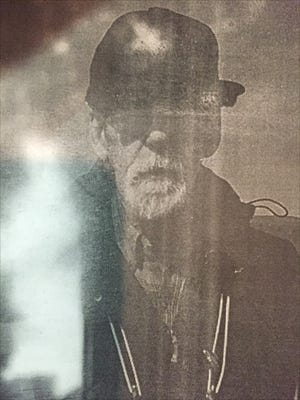 Police are seeking info on a missing man, Phillip Overing, 72, of the Town of Poughkeepsie.
