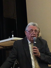 Morris Plains Mayor Frank Druetzler talks about development
