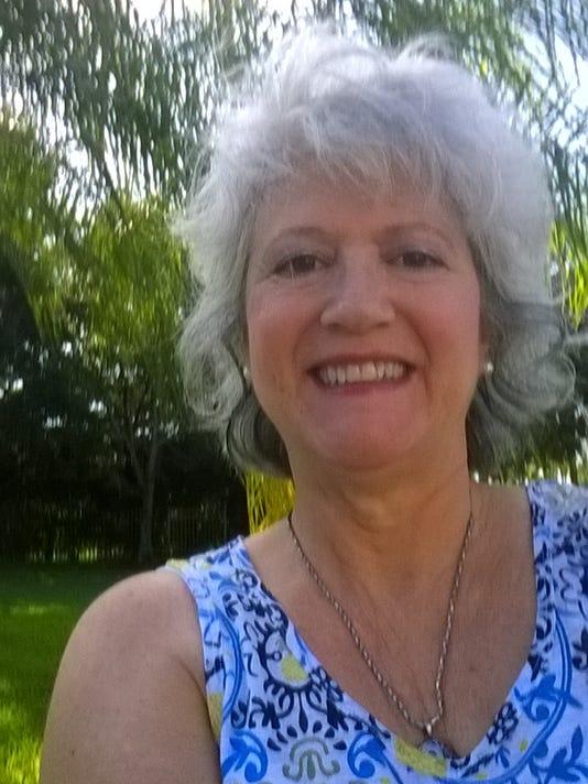 Pam Malafronte