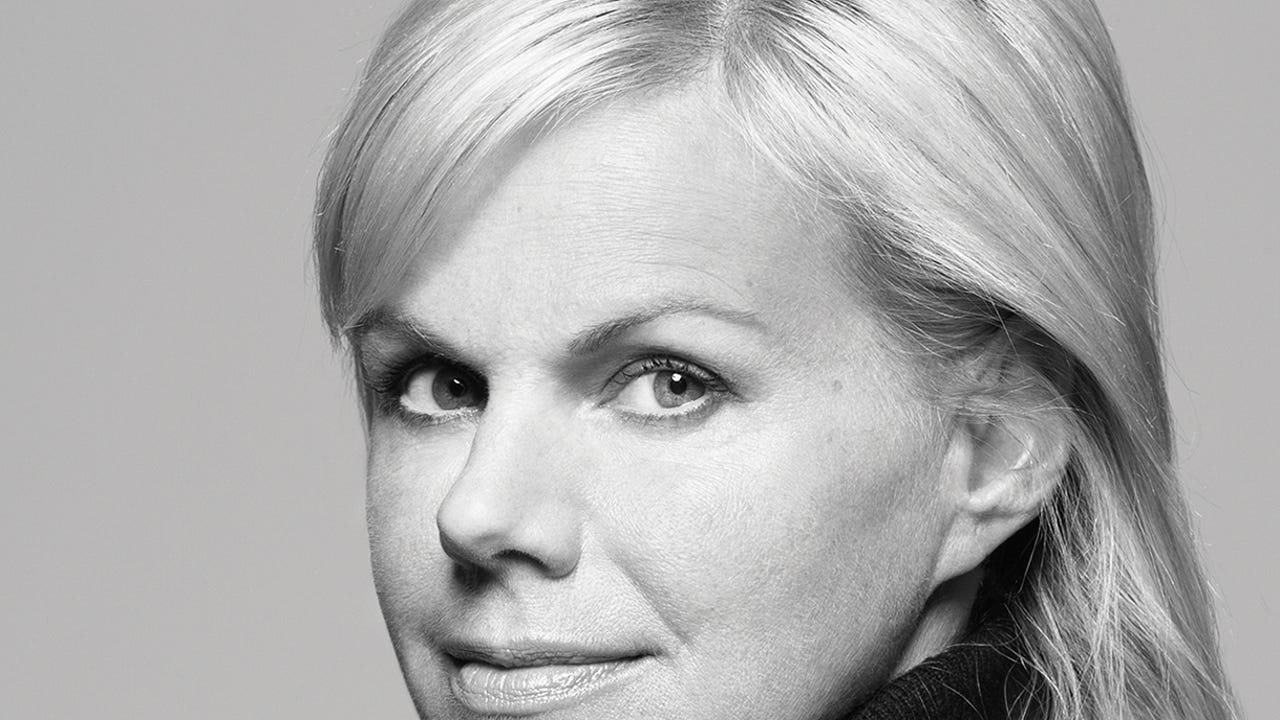 Gretchen Carlson: How to end the cycle of sexual harassment