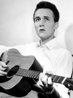 Willie Nelson, Kris Kristofferson to pay tribute to 'King of the Road' singer Roger Miller in concert