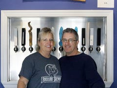 Horseheads brewery a 'labor of love' for couple