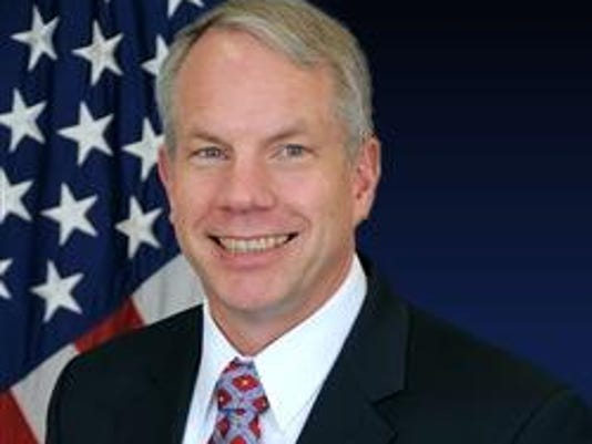 Gov Rick Snyder Chooses David Devries As New Michigan Technology Chief