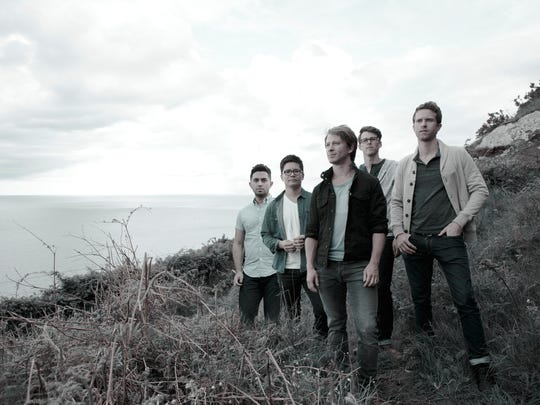 Tenth Avenue North To Play Port Huron