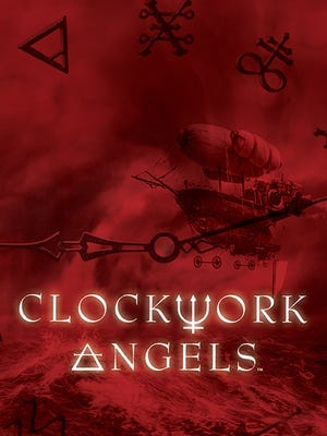 """A wind-up world comes alive in """"Clockwork Angels,"""" based on the Rush concept album."""