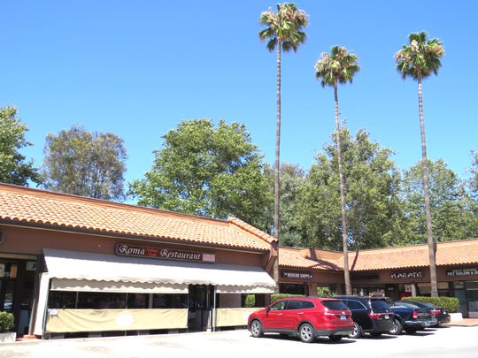Roma Italian Deli & Restaurant is in the Park Plaza Shopping Center at 2247 Michael Drive in Newbury Park. The business originally operated as a market specializing in ingredients imported from Italy, says Philip Hariot.