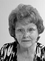 Carola Lillie Hartley