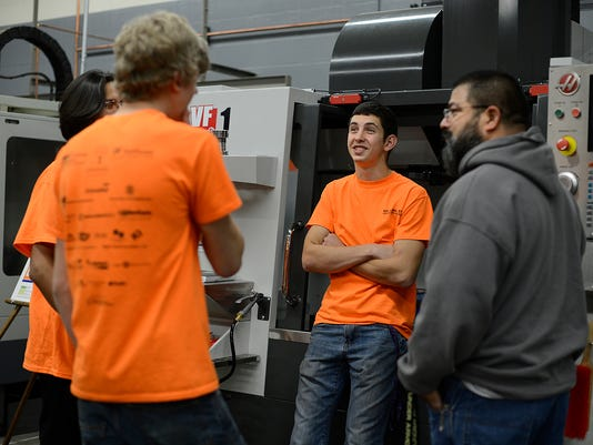 ES_GPG_Bay Link Manufacturing open house_10.15.14