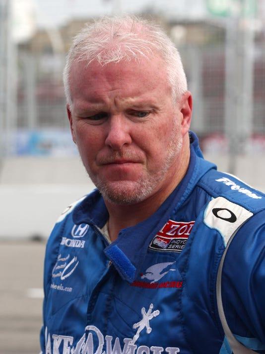 Indy Car Series: Honda Indy Toronto