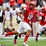 Louisville, Florida have FBS' most potent offense and defense
