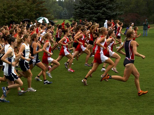 Bill Smiley Cross Country Invite