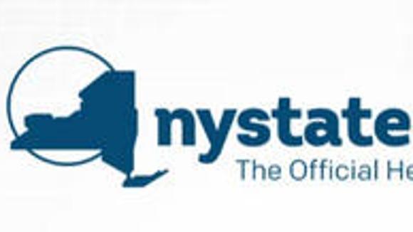 New York's health insurance exchange website
