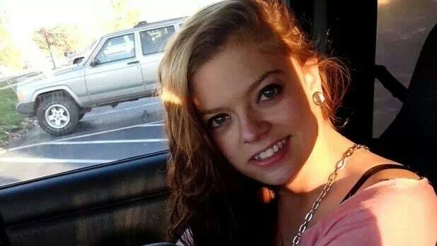 Sara Davidson, 19, was gunned down late night Feb. 3, 2014.