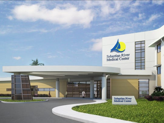The hospital will modernize 20,000 square feet within the existing facility.