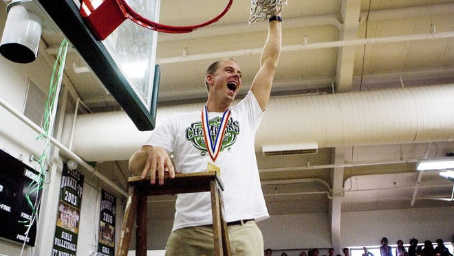 Fort Myers High head boys basketball coach Scott Guttery created the Summer Shootout over a decade ago.