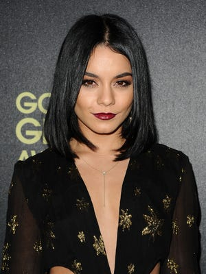 Vanessa Hudgens will go ahead with Fox's live production of 'Grease' in honor of her father, who died Saturday.