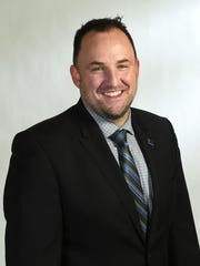 Devon Reese, shown here in a 2016 file photo, is a finalist for the Reno City Council vacancy.