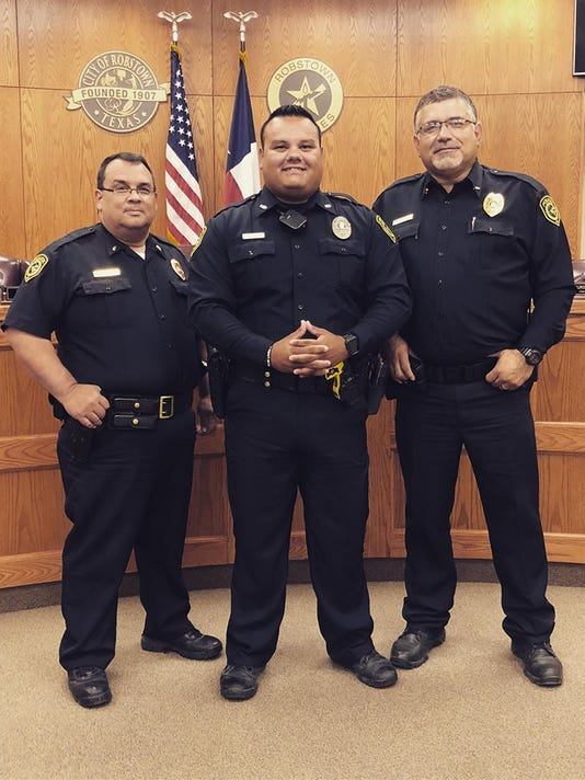 Lip syncing police officer Jimmie Zamora