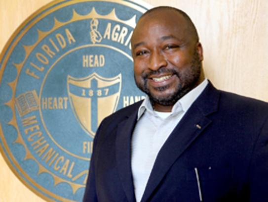 Hightower is the Centennial Eminent Scholar Chair and