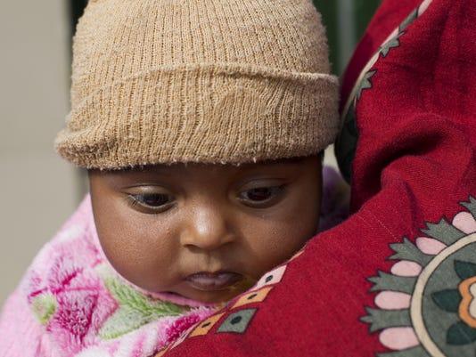 Pakistan Child Deaths