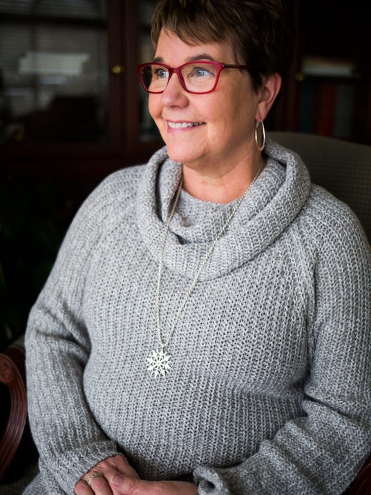 Linda McConnell