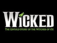 Enter to Win 2 Tickets to WICKED!