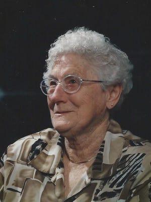 Helen Bair