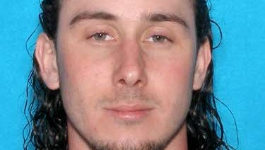 Timothy J. George, 29, is a person of interest in an officer-involved shooting that took place during a traffic stop on Wallace Road in West Salem on Saturday, Sept. 30, 2017.