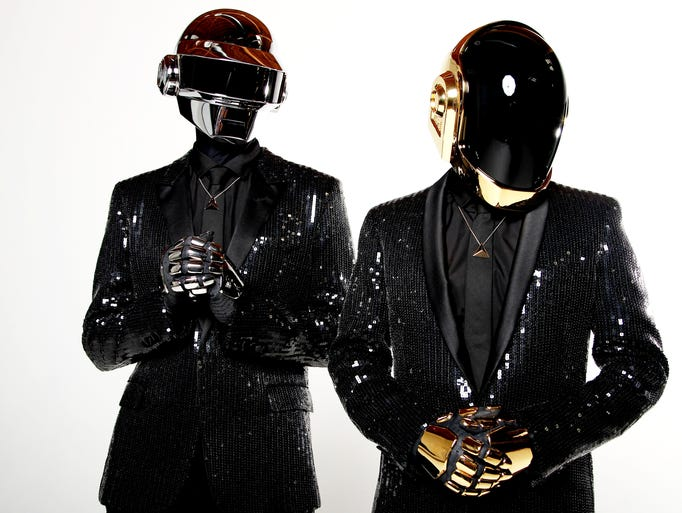Artists love a good disguise. The rise of Daft Punk reminded us that there are plenty of musicians who prefer to perform while wearing an intense amount of hardwear. We take a look at the artists who choose to cover up, whether under a hat, mask, elaborate wig or full on costume.
