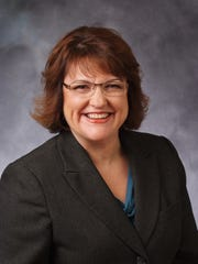 Tootie Smith is running in the Republican primary to represent the 5th U.S. Congressional District.