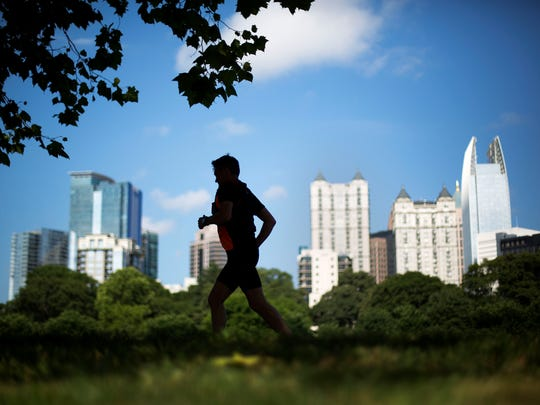 Atlanta, Ga.