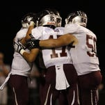 Photos: Manheim Central vs. Lampeter-Strasburg