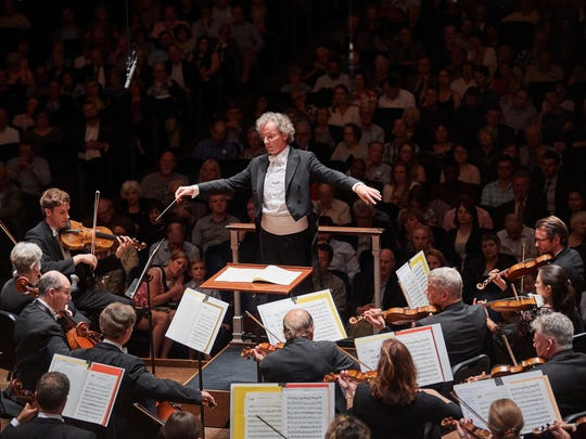 The Cleveland Orchestra, with Franz Welser-Möst, conductor