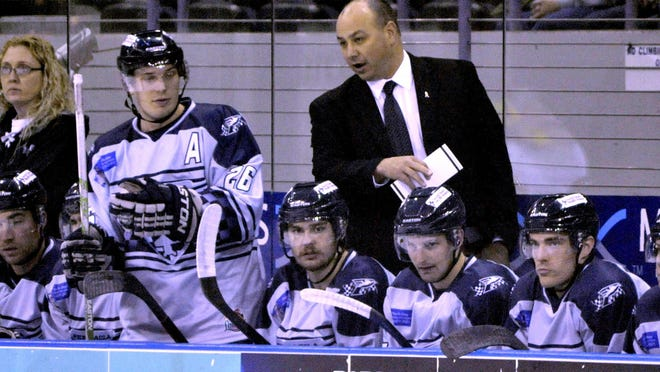 Pensacola Ice Flyers coach Rod Aldoff is confident his players will regather and become stronger in final 18 games of the season.