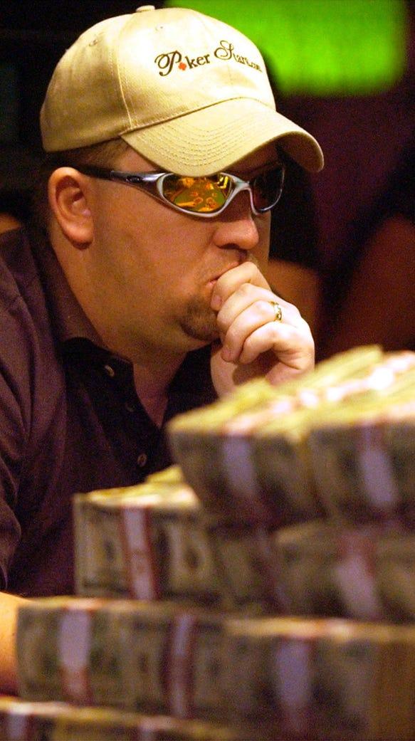 Hollywood poker open lawrenceburg 2013