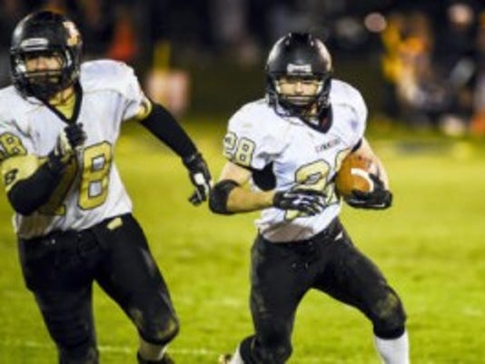 The 2015 high school football season begins in two weeks.