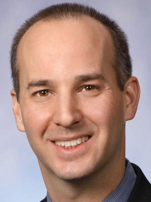 Lansing Mayor-Elect Andy Schor will take office on January 1, 2018.