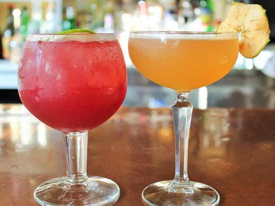 The Creole will host its Cocktails 201 class on Sunday.