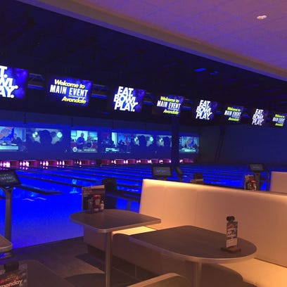 Main Event Entertainment  coming to Avondale