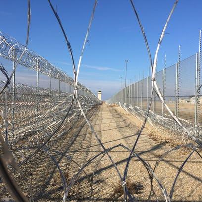 34 photos: Tour the new Iowa State Penitentiary