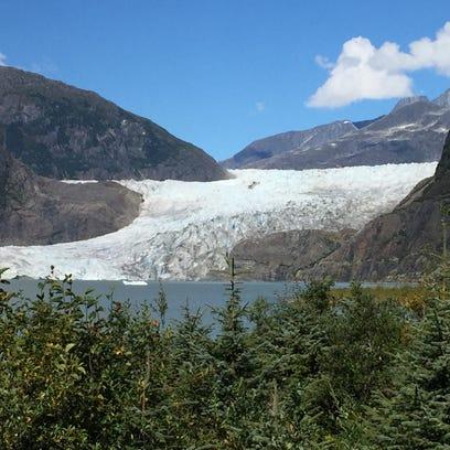 Alaskan glaciers should serve as warning to Iowans