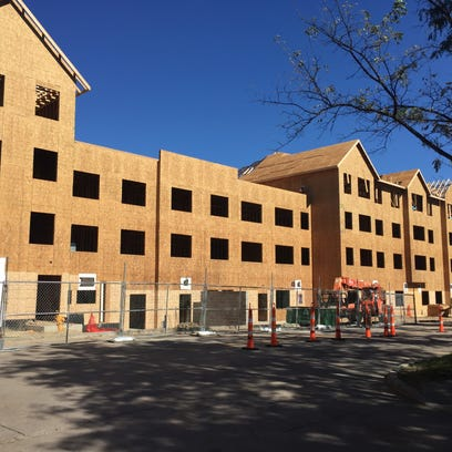 Touchmark expansion ahead of schedule