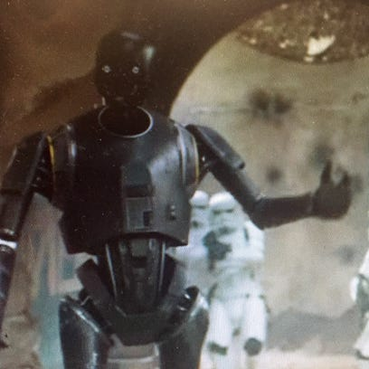 'Rogue One' tickets go on sale